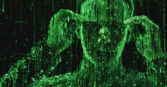 Por qué tal vez estamos viviendo dentro de la Matrix