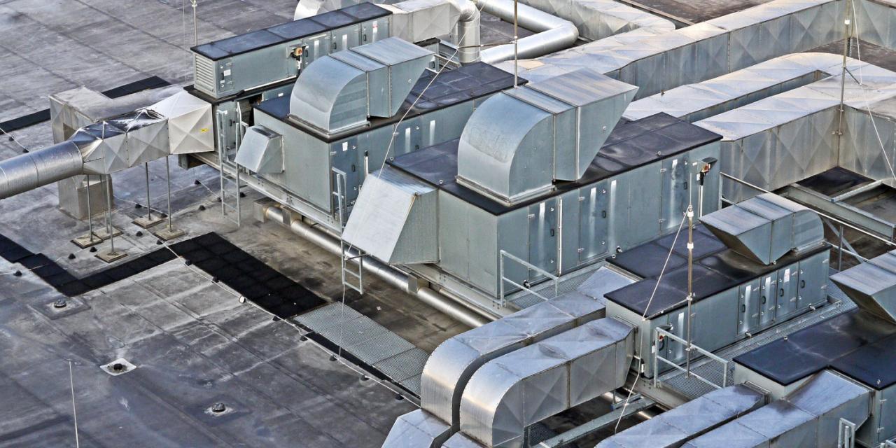 Tu aire acondicionado puede absorber el CO2 para luchar contra el cambio climático