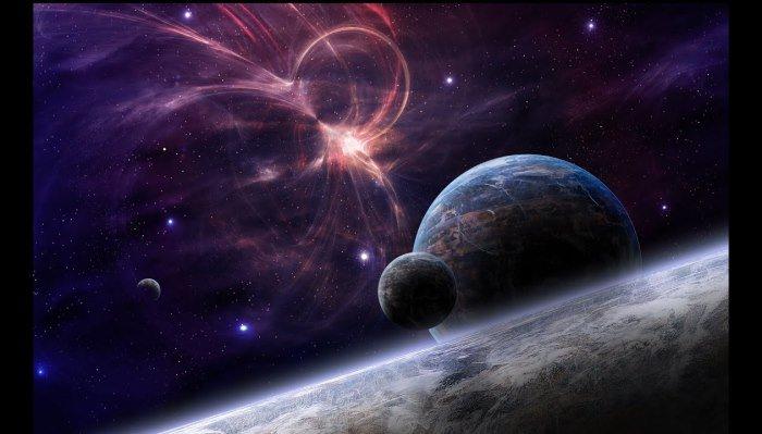 Anomalía de calor podría descubrir a Nibiru