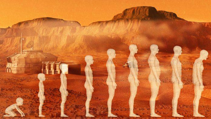 Ex asesor de la NASA asegura que hubo vida en Marte y tiene pruebas de ello