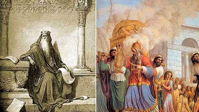 El misterio del Rey Salomón, el Arca de la Alianza y los demonios
