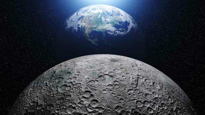LA NASA DOCUMENTA COMO EL PRIMER AVISTAMIENTO 1668 SE REGISTRÓ COMO UN FENÓMENO LUNAR INUSUAL