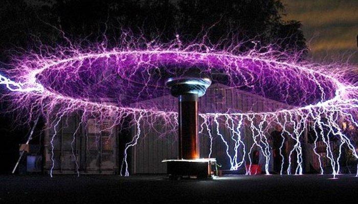 La idea de liberar energía de Tesla aún existe, ¿HAARP es la prueba de esto?