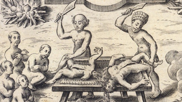 ¿Cómo legalizar cualquier fenómeno, desde la eutanasia hasta el canibalismo?
