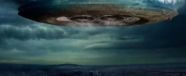 ¿Dioses Extraterrestres?.