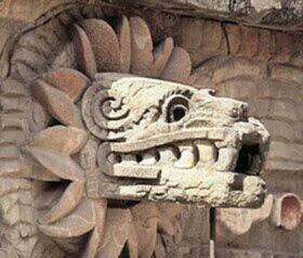 ¿Los Dioses Mayas/Aztecas Eran Realmente Alien Reptilianos?