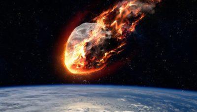 Descubren misteriosa roca de 3.300 millones de años de antigüedad con materia orgánica extraterrestre