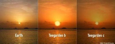 Teegarden el planeta más parecido a la tierra