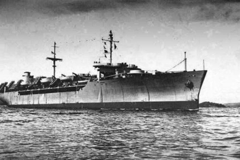 4 casos de barcos fantasma