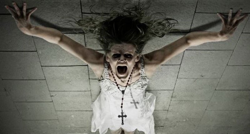 7 Sucesos paranormales ocurridos en rodajes de películas