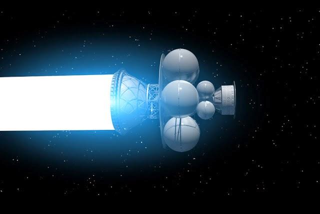 Alpha Centauri Un proyecto alcanzable para la Humanidad en el Proyecto Longshot