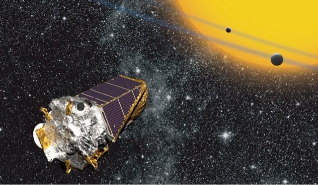 Astrónomos han descubierto extraños objetos desordenados girando alrededor de una estrella distante