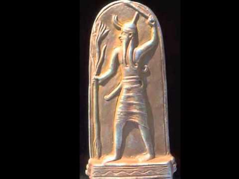 Baal, Marduk O Dios.