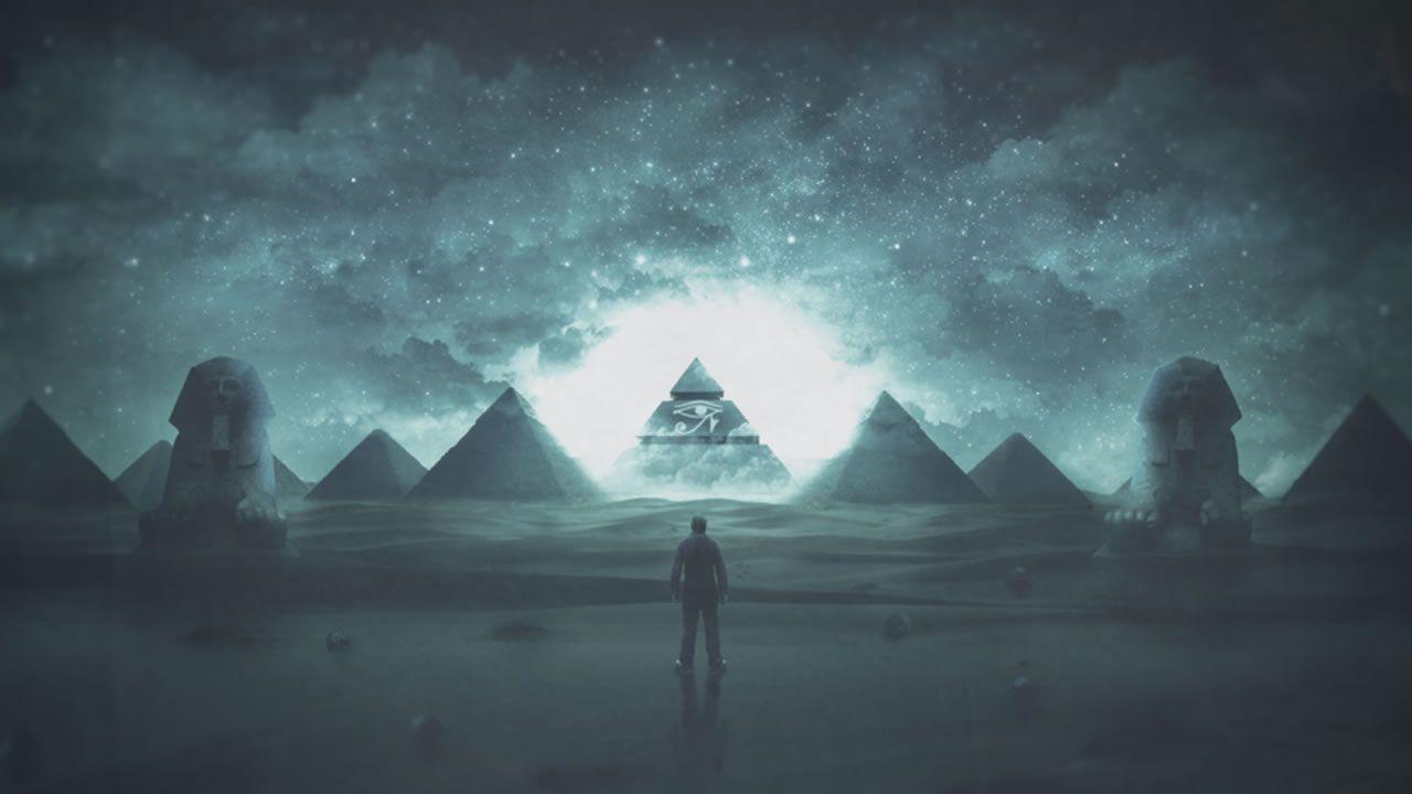 Un físico ha descubierto el «secreto de las pirámides» que cambiará el mundo
