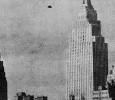 ¿Los OVNIS provocaron el apagón?: Teorías del apagón de Nueva York en 1965