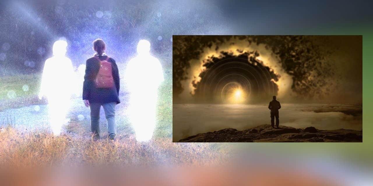 Soñar con familiares fallecidos hablando contigo, mensajes del más allá que no deben ser ignorados