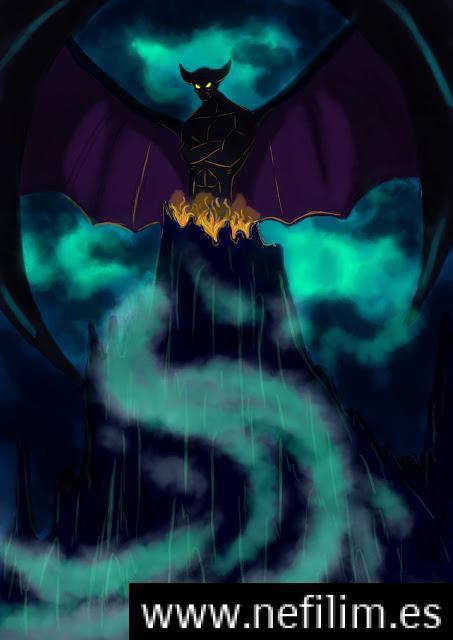 Chernabog - Una oscura deidad eslava