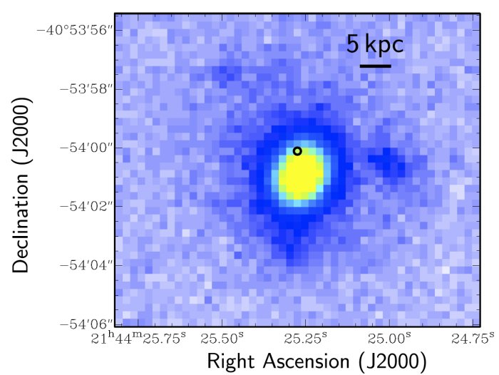 Científicos detectan por primera vez el origen de una «señal extraterrestre»