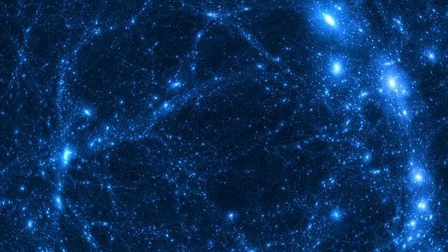 Comprueban la teoría de que el Universo se está desvaneciendo