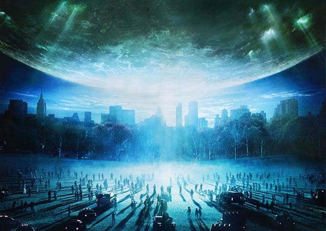 Cuando los Dioses Extraterrestres Huyeron de la Tierra