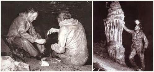 Cueva AlieníGena, Lo Desconocido De Los Extraterrestres...