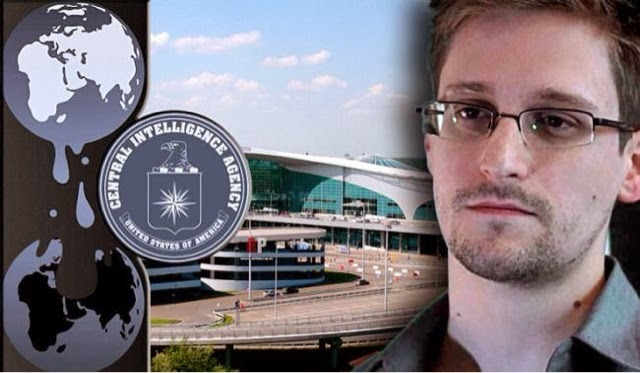 Edward Snowden revela documentos clasificados: Extraterrestres y OVNIS