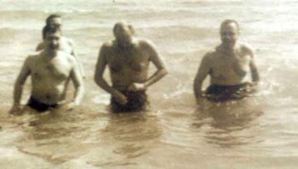 El accidente nuclear de Palomares (Almería): 38 años de radiación nuclear