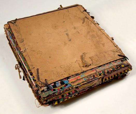 El diario secreto de Dellschau