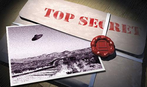 El ex oficial de la Armada expone Pacto de Gobierno Secreto  Con alienigenas