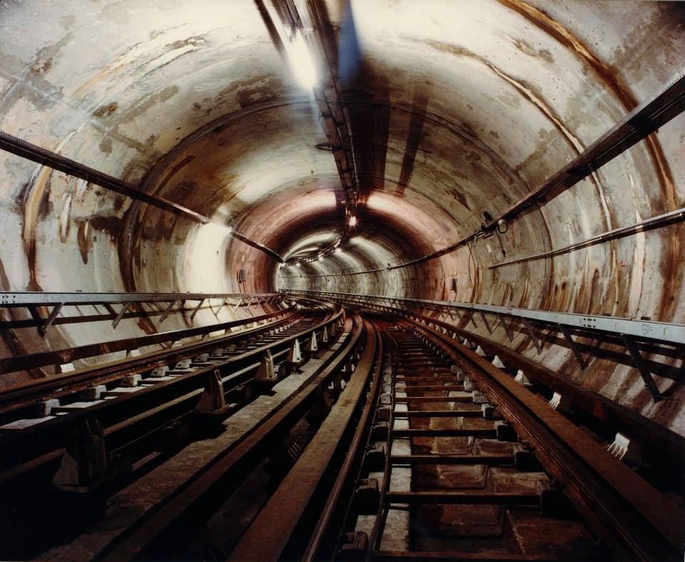 El misterio de las 138 personas que se perdieron en el metro y nunca más aparecieron