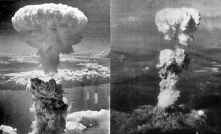 El proyecto Manhattan (tecnología nazi)