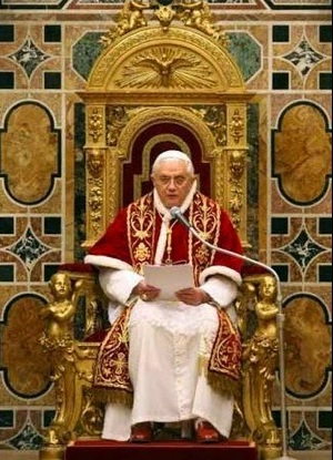 El vaticano posee el segundo mayor tesoro del mundo