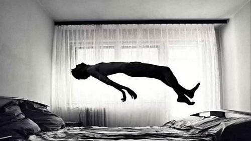 Es posible la levitación? Casos de personas con poderes