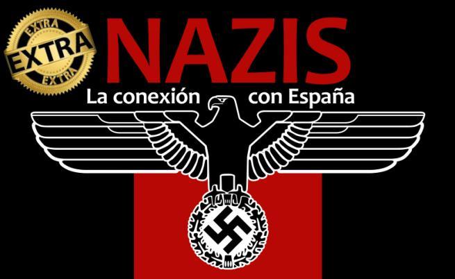 España podría haber sido la sede del ejército secreto de los nazis