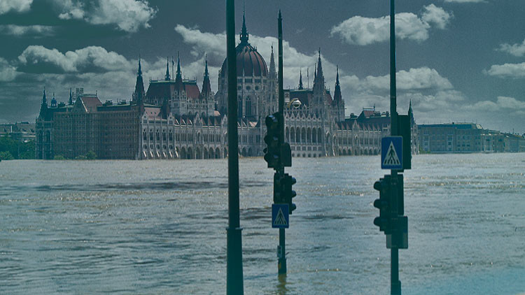 Expertos pronostican el segundo Diluvio Universal