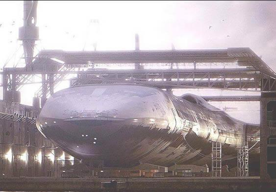 Gary McKinnon: el gobierno tiene «buques de guerra» operativos en el espacio