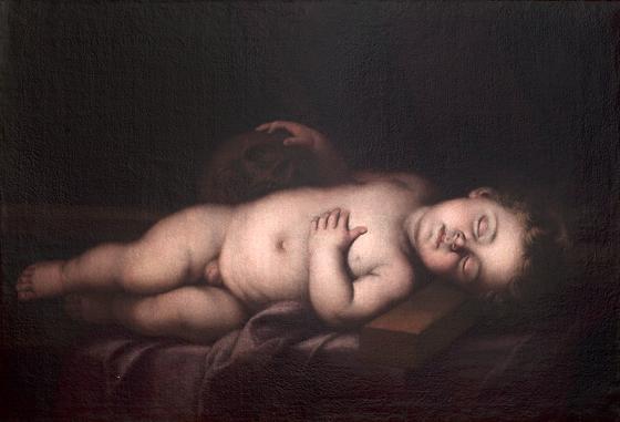 Jesucristo ¿El niño asesino? Evangelios apócrifos
