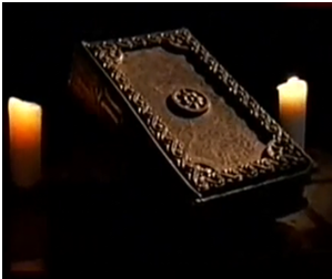La Biblia Kolbrin