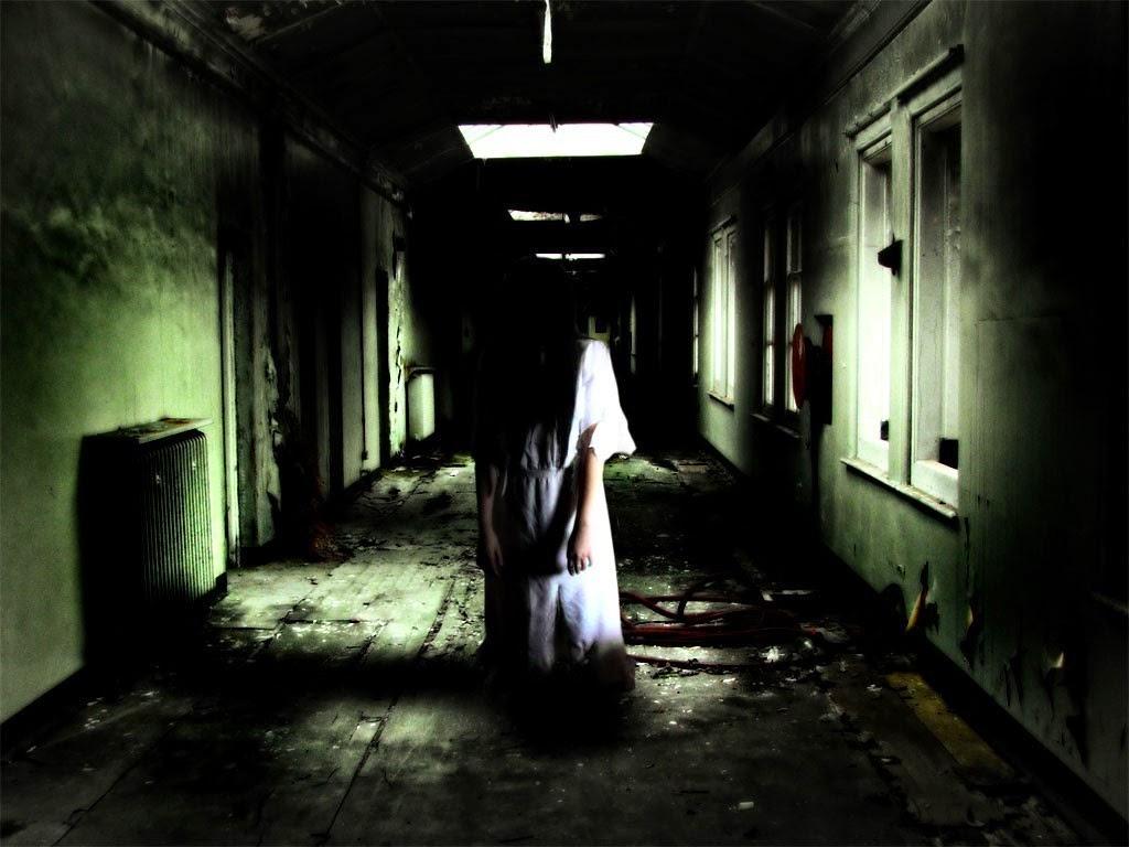 Señales de que tu casa está embrujada