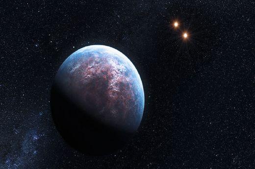 La convergencia evolutiva predice vida similar a la terrestre en otros planetas
