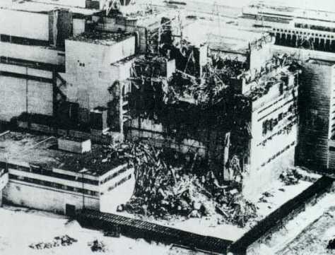 La historia del desastre nuclear de Kyshtym