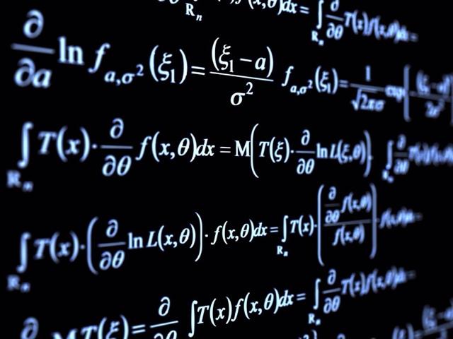 Las matemáticas lo demuestran: Fuimos creados por