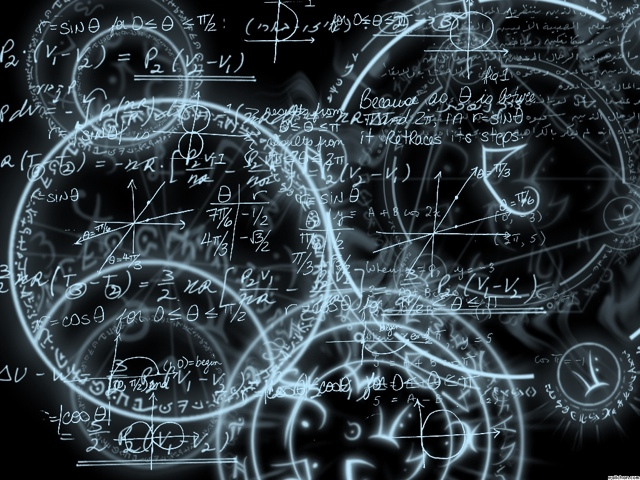 Las matemáticas lo demuestran: Fuimos creados por «algo» superior e infinitamente más inteligente