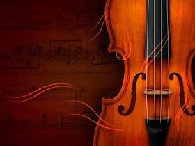 Leyenda gitana del violín del diablo.