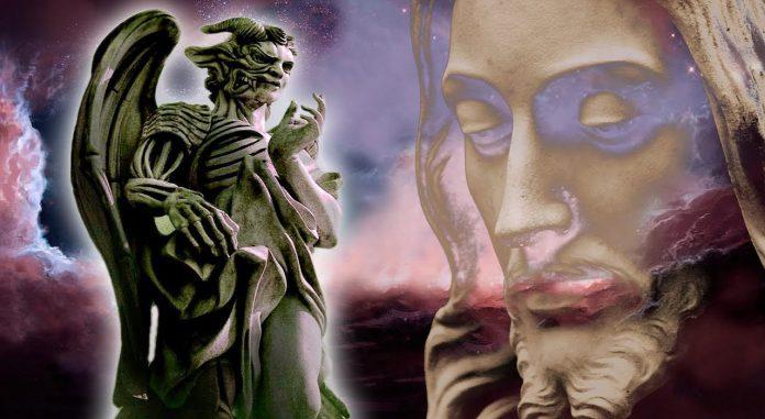 Los Arcontes: la raza extraterrestre que domino el planeta y creo el cosmos
