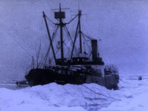 Los Barcos fantasmas más famosos de la historia