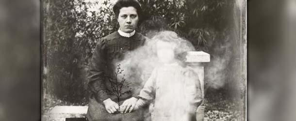Los espíritus pueden adherirse a nuestro cuerpo?