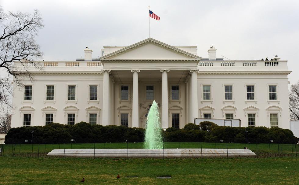 Los fantasmas de la Casa Blanca