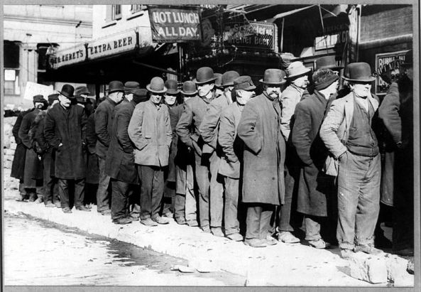 Mentiras que escucharemos a medida que se haga evidente el colapso económico