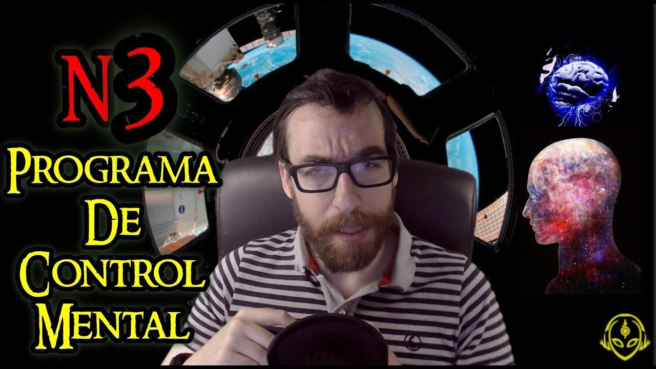 N3: el ya no tan secreto programa de control mental del Pentágono